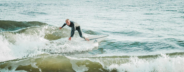 Kursy Surfingu