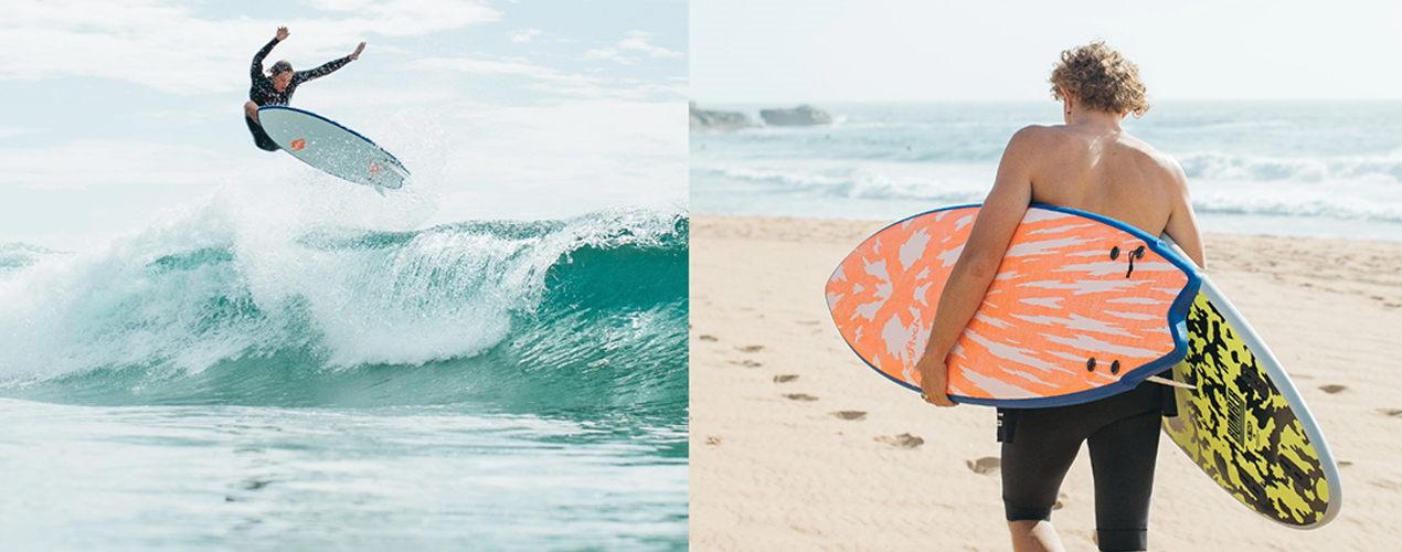 Surfing-Wypożyczalnia
