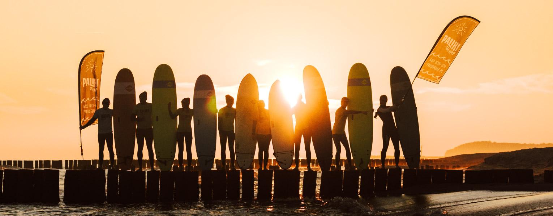 Szkoła-Surfingu