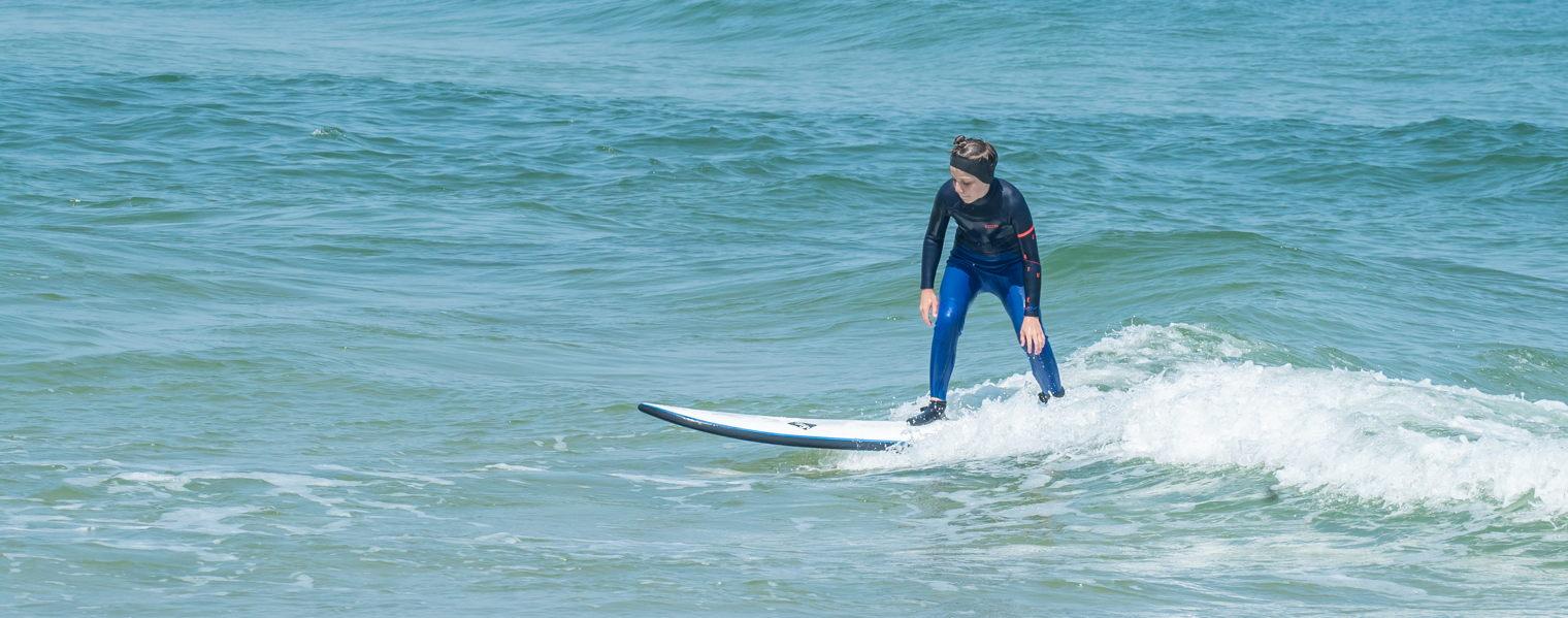 Szkoła surfingu Paliki Surf w Chałupach