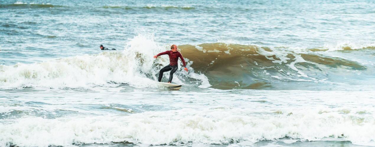 Paliki Surf Maciek