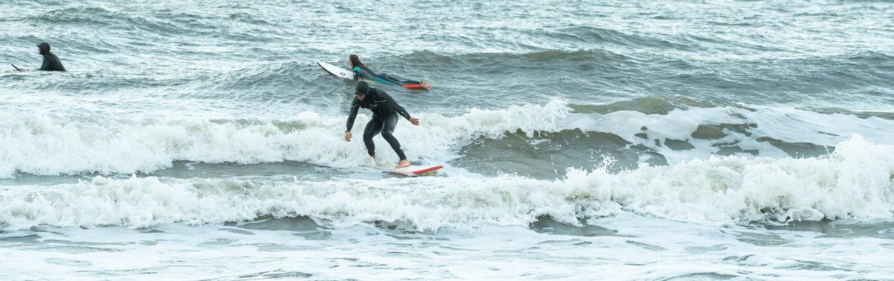 Prawo drogi surfing - podstawy - bezpieczeństwo