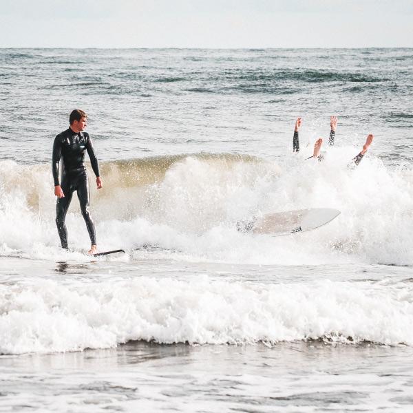 Surfing Podstawy