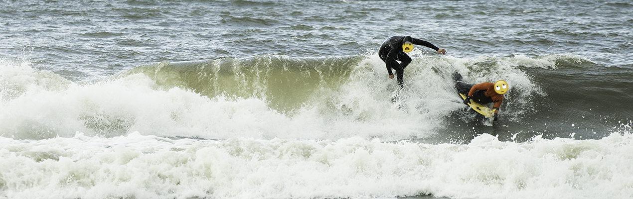 Surfing podstawy i komunikacja 2